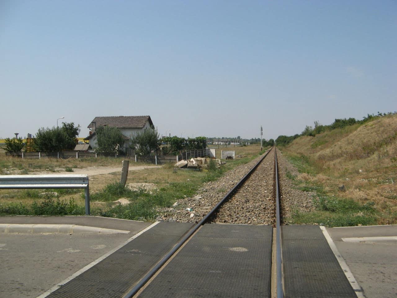 Calea ferată directă Oradea Vest - Episcopia Bihor IMG_0061