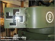Советский легкий танк Т-26, обр. 1933г., Panssarimuseo, Parola, Finland  26_203