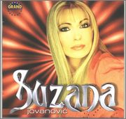 Suzana Jovanovic - Diskografija 2001_u