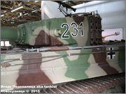 "Немецкий тяжелый танк  Panzerkampfwagen VI  Ausf E ""Tiger"", SdKfz 181,  Deutsches Panzermuseum, Munster Tiger_I_Munster_014"