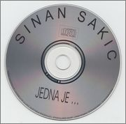 Sinan Sakic  - Diskografija  - Page 2 1999_CD