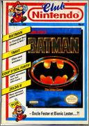 "Magazine ""Club Nintendo"" 1990_Edition_4"