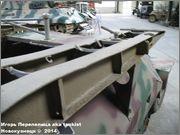 Немецкий средний бронетранспортер SdKfz 251/7  Ausf D,  Musee des Blindes, Saumur, France 251_7_Saumur_016