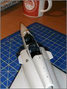 1/48 Italeri Mirage 2000D P4130155