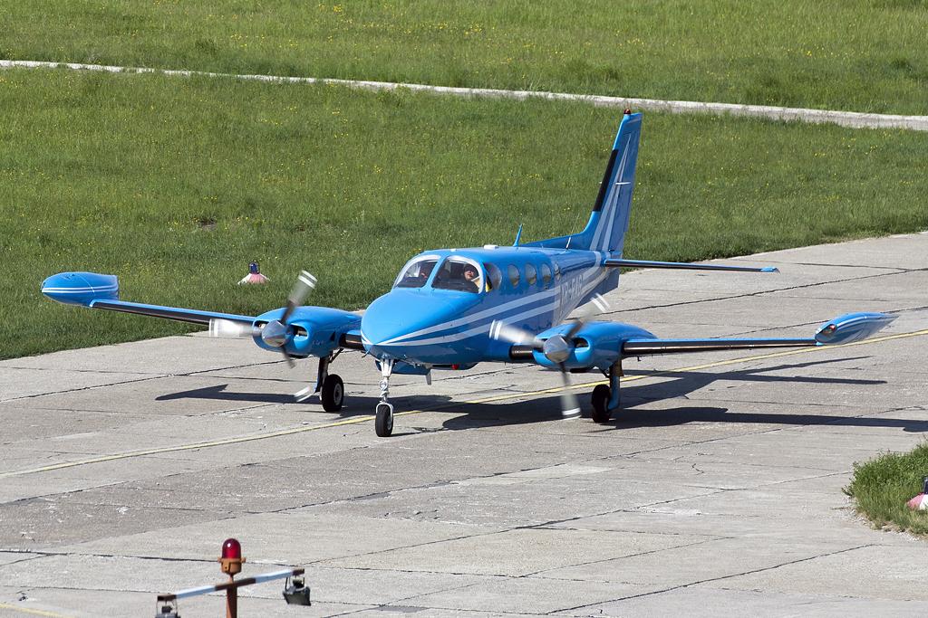 Aeroportul Suceava (Stefan Cel Mare) - Mai 2013  MG_9910