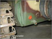 """Немецкая 15,0 см САУ """"Hummel"""" Sd.Kfz. 165,  Deutsches Panzermuseum, Munster, Deutschland Hummel_Munster_045"""