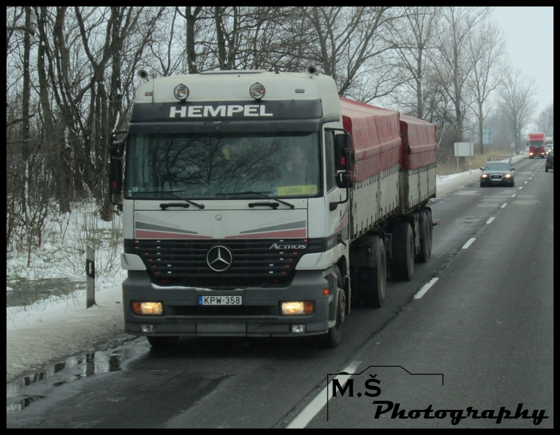 Actros Mp1  IMG_2113