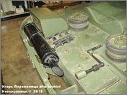 Советский легкий танк Т-26, обр. 1933г., Panssarimuseo, Parola, Finland  26_204