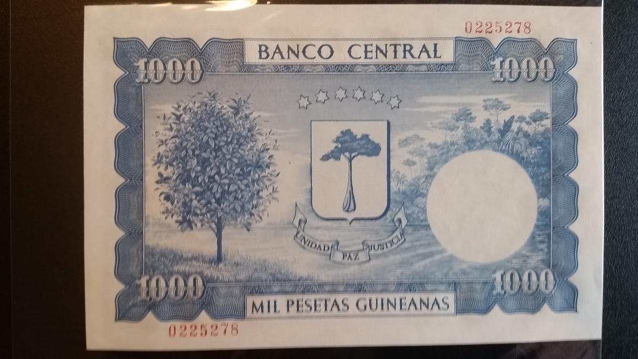 Colección de billetes españoles, sin serie o serie A de Sefcor pendientes de graduar 20161217_120939