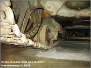 Советский легкий танк Т-26, обр. 1933г., Panssarimuseo, Parola, Finland  26_089