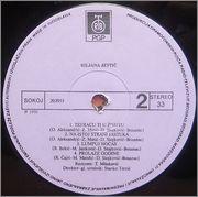 Biljana Jevtic  - Diskografija  1990_z_2