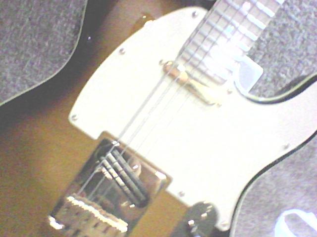 Instrumentos & Equipos bacanas, raros, pitorescos, vintage que nos visitam. Foto_0275