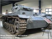 Немецкий средний танк PzKpfw III Ausf.F, Sd.Kfz 141, Musee des Blindes, Saumur, France Pz_Kpfw_III_Saumur_004