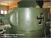 Советский легкий танк Т-26, обр. 1933г., Panssarimuseo, Parola, Finland  26_095