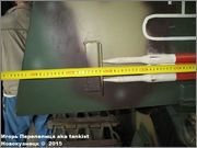 """Немецкая 15,0 см САУ """"Hummel"""" Sd.Kfz. 165,  Deutsches Panzermuseum, Munster, Deutschland Hummel_Munster_065"""