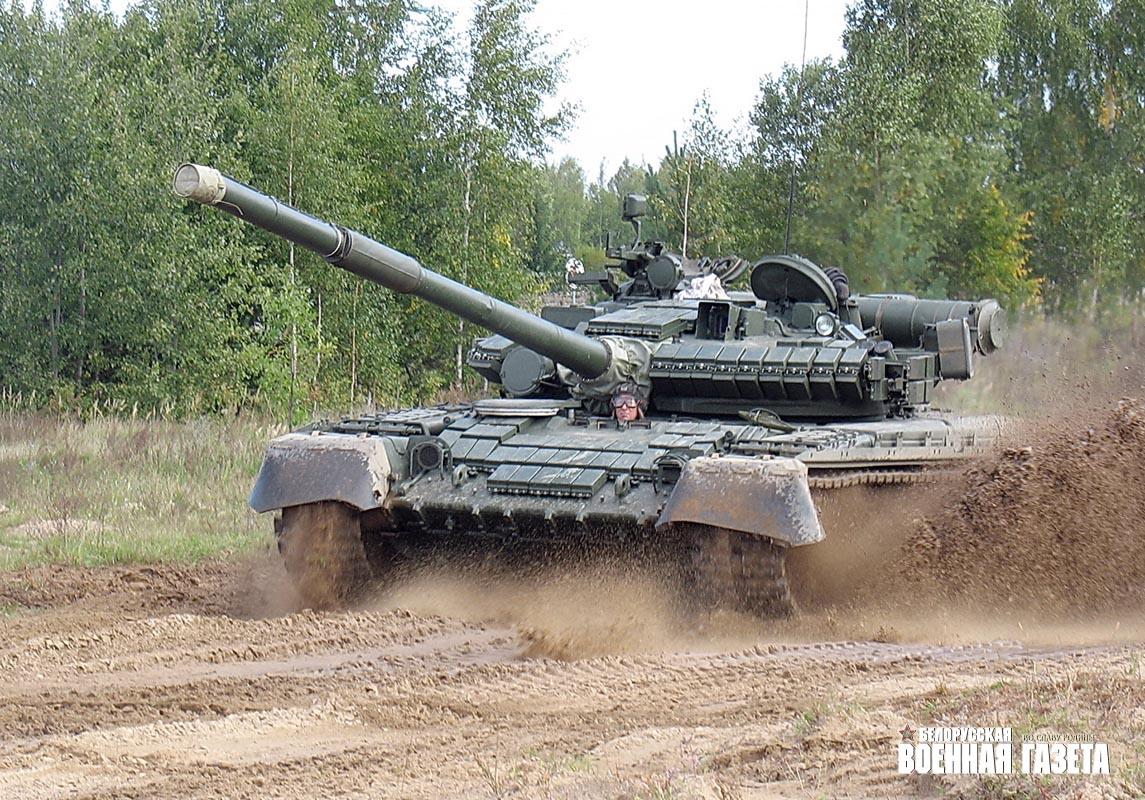 Armée Biélorusse / Armed Forces of Belarus - Page 3 205_251