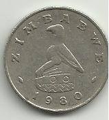 Monedas que representen árboles 10_centavos_de_dolar_de_Zimbabwe_1980_a