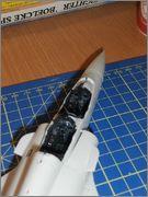 1/48 Italeri Mirage 2000D P4130153