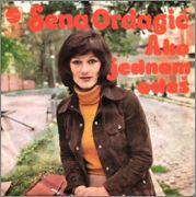 Sena Ordagic - Diskografija  Prednja