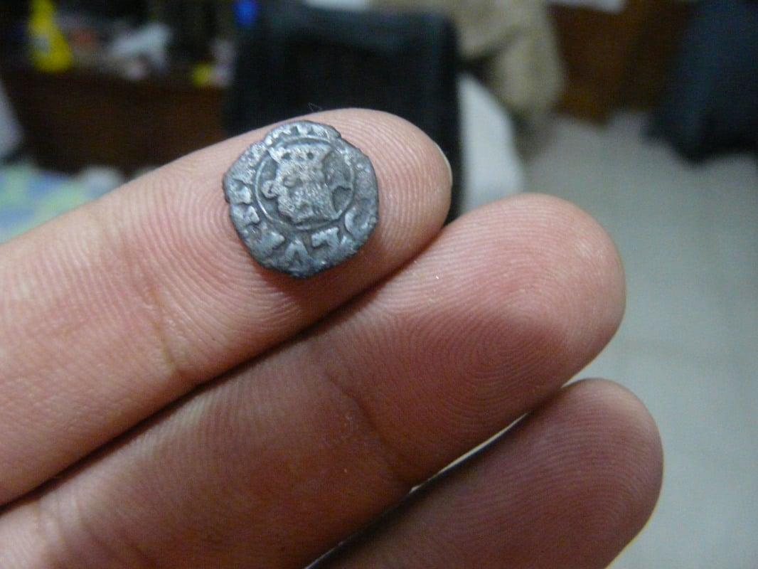 Dinero de Carlos II P1750189