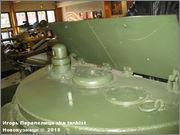 Советский легкий танк Т-26, обр. 1933г., Panssarimuseo, Parola, Finland  26_116