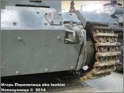 Немецкий средний танк PzKpfw III Ausf.F, Sd.Kfz 141, Musee des Blindes, Saumur, France Pz_Kpfw_III_Saumur_033