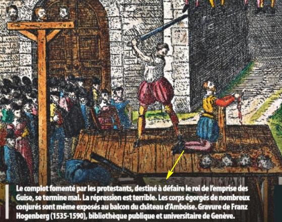 Cathares: Page Noire de catholicisme Image
