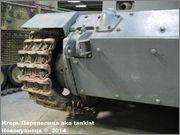 Немецкий средний танк PzKpfw III Ausf.F, Sd.Kfz 141, Musee des Blindes, Saumur, France Pz_Kpfw_III_Saumur_032