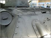 Советский средний танк Т-34,  Muzeum Broni Pancernej, Poznań, Polska 34_011