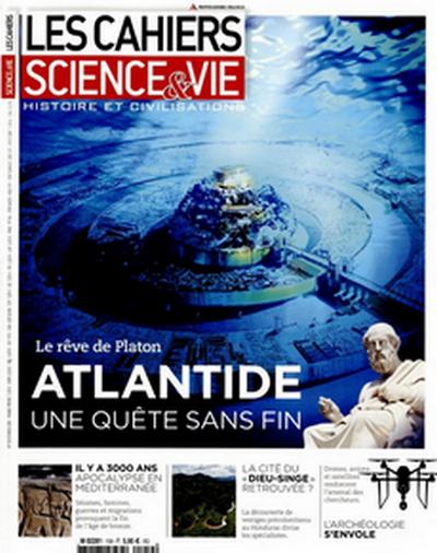 Sourate 21- Al Anbya (Les prophètes):Déluge Les_Cahiers_de_Science_et_Vie_n_9172