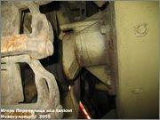 """Немецкая 15,0 см САУ """"Hummel"""" Sd.Kfz. 165,  Deutsches Panzermuseum, Munster, Deutschland Hummel_Munster_052"""