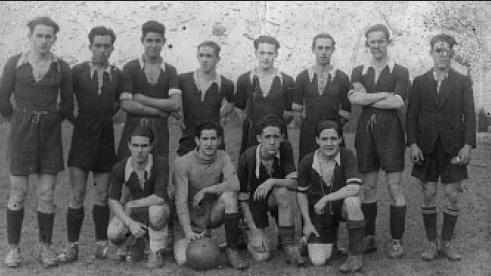 UNIÓN DEPORTIVA EIBARRESA River_plate_1941