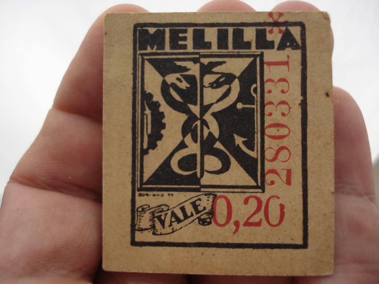 Junta de Paro Melilla (Información) DSC03414