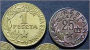 ¿Cuántas monedas componen la serie de Menorca completa? Menorca_bronce_reverso_2