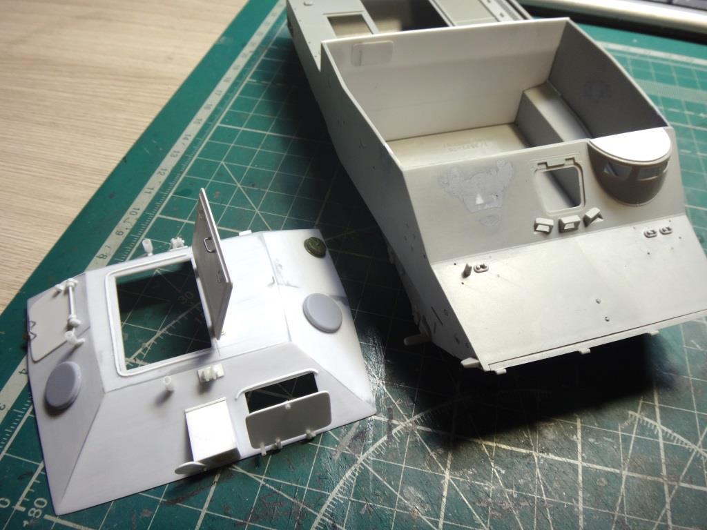 МТП на базе БТР-50П DSC00823