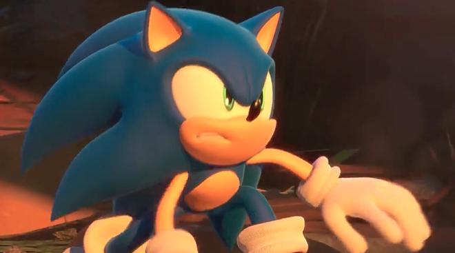 Por quais games você está aguardando? Como estão suas expectativas? Sonic_2017