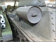 Советский средний танк Т-34,  Muzeum Broni Pancernej, Poznań, Polska 34_006