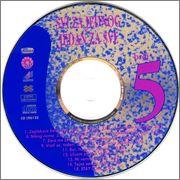 Milance Radosavljevic - Diskografija 1996_z_cd