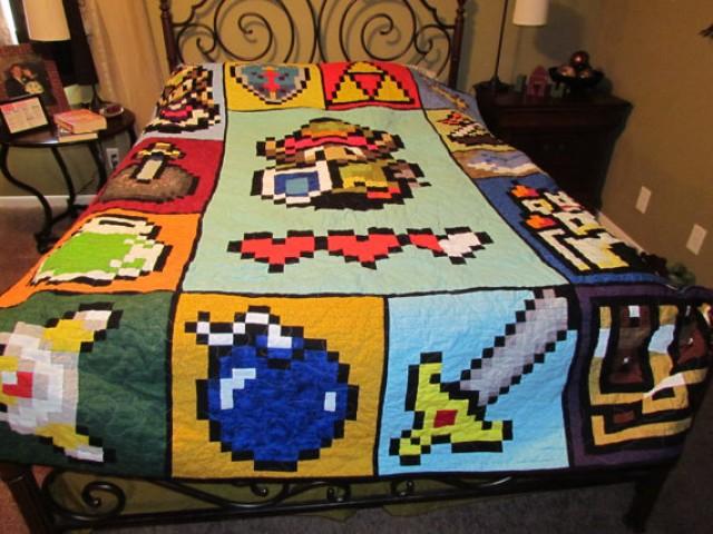 Tú quieres uno de estos Zelda2_e1356926584134