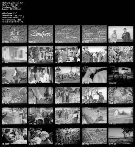 Zemljaci (1963) Zemljaci1