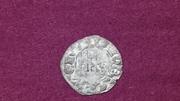 Dinero pepion de Fernando IV de Castilla 1295-1312  DSC_0018