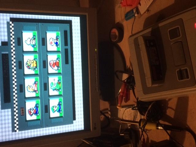 [Diagnostic] Affichage SNES bizarre lorsqu'on commence à jouer Image2