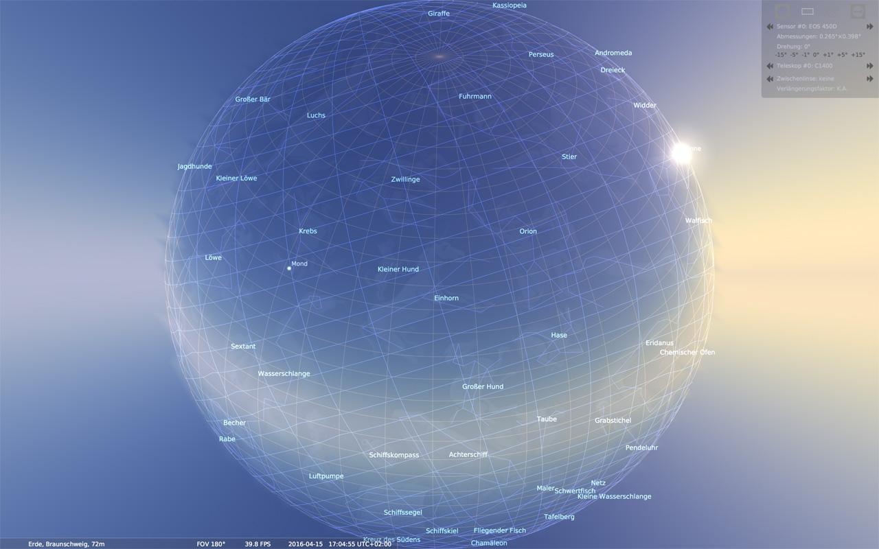 Die Erde, in der wir leben und der Raum, der die Welt ist - Seite 49 Stellarium_06