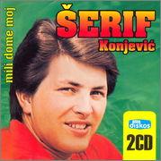 Serif Konjevic - Diskografija - Page 2 2003_p