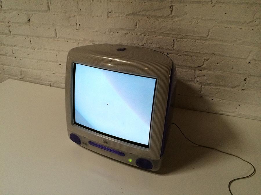 [Vendo] iMacs G3, G4's, Monitores era translúcida Apple IMG_2681