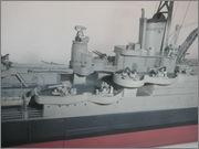 USS INDIANAPOLIS 1945 1/350 Academy P8060015