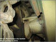 """Немецкая 15,0 см САУ """"Hummel"""" Sd.Kfz. 165,  Deutsches Panzermuseum, Munster, Deutschland Hummel_Munster_051"""