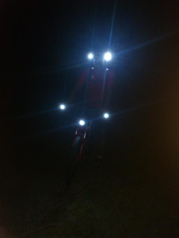 "05/08/2013. 1º Salida nocturna ""Paseos en MTB"". DSC_0744"