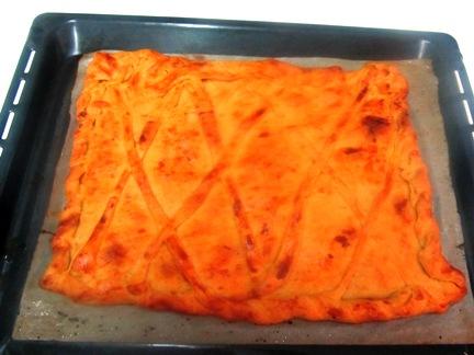 Masa para empanada sin levadura Hornazo_entero
