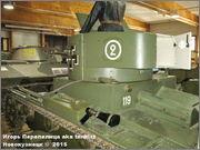 Советский легкий танк Т-26, обр. 1933г., Panssarimuseo, Parola, Finland  26_211
